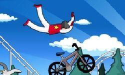 Adrenaline Stuntman