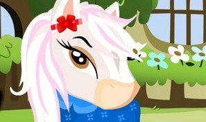 Baby Bratz Pony