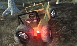 Offroad Parking 3D