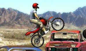 Original game title: Trial Bike Pro