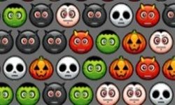 Burbujas de Halloween
