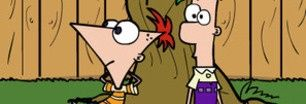 Phineas and Ferb Games