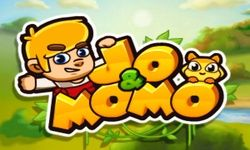 Joe And Momo: Forest Rush