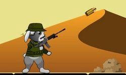 Rabbit Sniper 2
