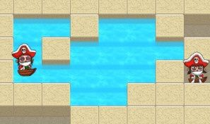 Original game title: Flooded Village: Xmas Eve 3