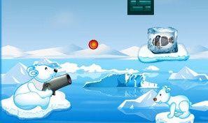 Original game title: Bear Fishing