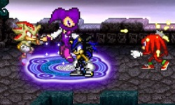 Sonic RPG 9