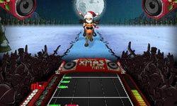 Santa Rockstar: Metal Xmas 3