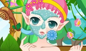 Naughty Fairy Makeover