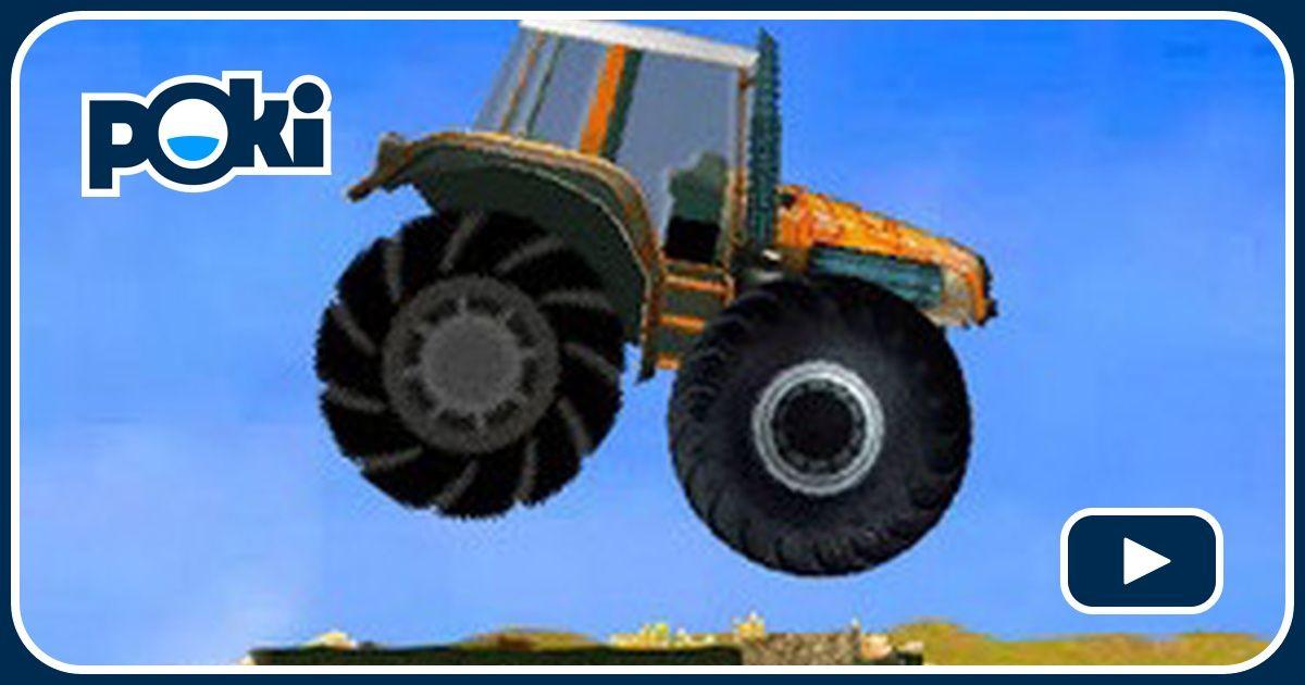 traktor online spiele