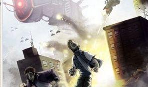 Original game title: Mechanical Commando 2