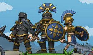 Original game title: Empires of Arkeia