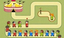 Caminata de Circo