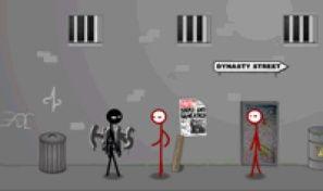 Original game title: Dynasty Street