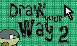 Draw Your Way 2