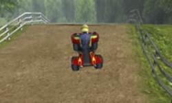 4 Wheel Fury