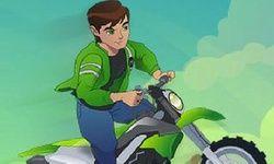 Ben10 Planet Rider
