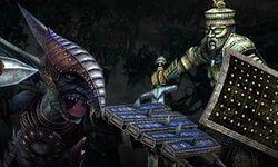 Cuộc Chiến Bóng Tối