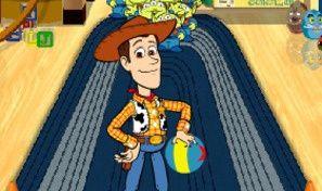 Toy Story: Bowl-O-Rama