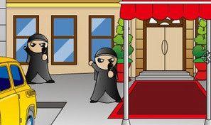 Ninja or Nun 3