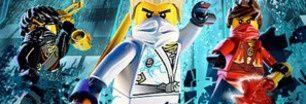 Jocuri cu Lego Ninjago