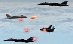 Chiến Tranh Khủng Long Trên Không