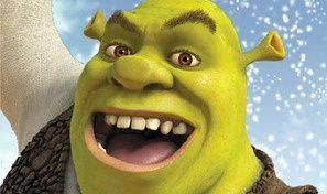 Merry Shrekmas Showdown