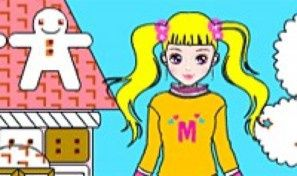 Original game title: Mimi