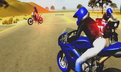 3D Moto Simulator 2