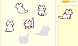 Cat Puzzle