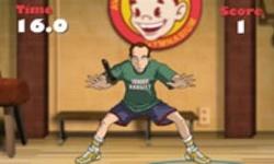 Dodgeball Avoid