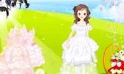 Dandan Pernikahan Impian
