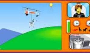 Original game title: Helicopter Rescue