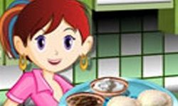 Pierogi: Sara's Cooking Class