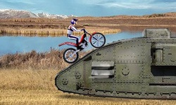 Bike Mania Military