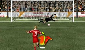 Original game title: World Cup 2014