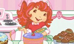 Berrylicious Bake-Off