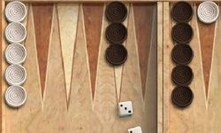 Backgammon 2