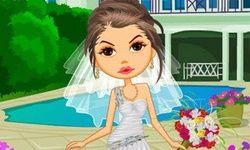 Sexy Bride Dressup