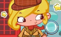 Detective Slacking