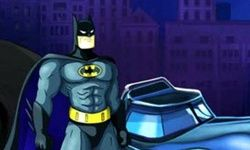 Batman Drift