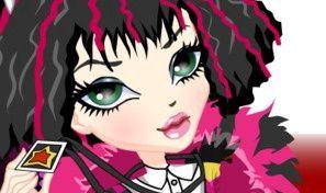 Bratz: My Passion Jade Dress-Up