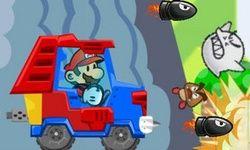 Mario Crasher