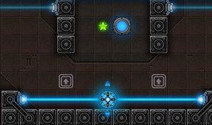 Original game title: Neonball