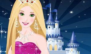 Original game title: Barbie and the Magic of Pegasus