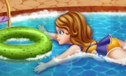 Sofia the First Swimming Pool