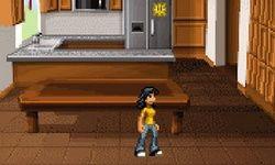HAWP: Adventure Game!