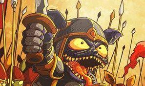 Original game title: Monster Town Defense