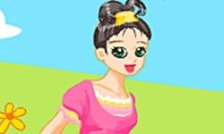 Yoyo Spring Dress Up