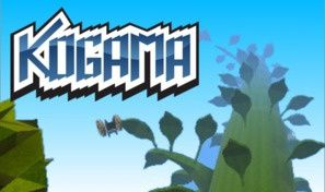 Kogama: Jack and the Magic Beans